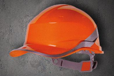 Unipro 11 Carcassonne - Casque de chantier