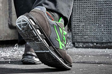 Unipro 11 Carcassonne - Chaussures de sécurité