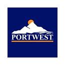 Logo Portwest - Vêtements de travail